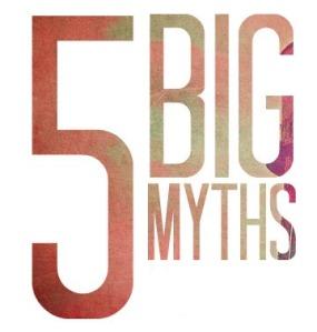 5-Myths