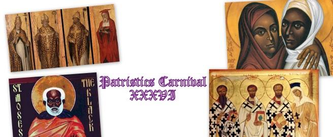 Patristics Carnival XXXII